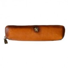 Pencilcase In Cow Leather