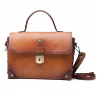 Tote Bag Buti In Cow Leather