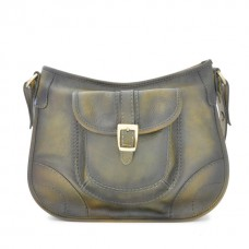 Cross-Body Bag Sellina In Cow Leather