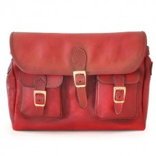 Cross-Body Bag Maremma In Cow Leather