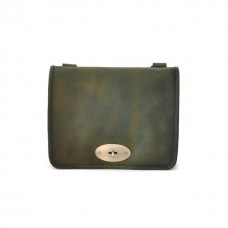 Cross-Body Bag Portalettere Small In Cow Leather