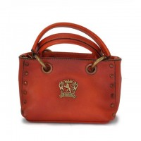 Bagnone Lady Bag In Cow Leather