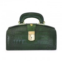 Lady Brunelleschi King Woman Bag In Cow Leather